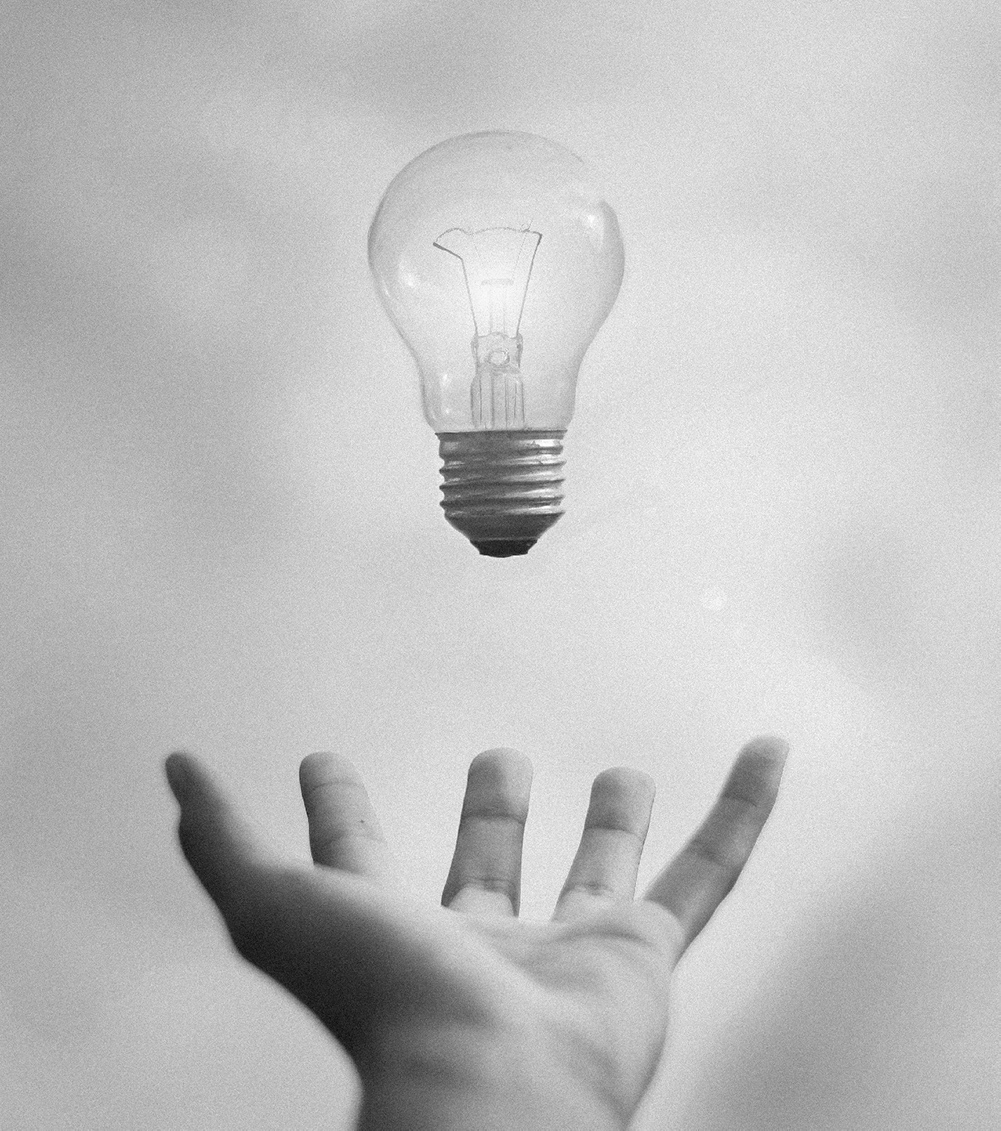 Costruire una strategia d'innovazione